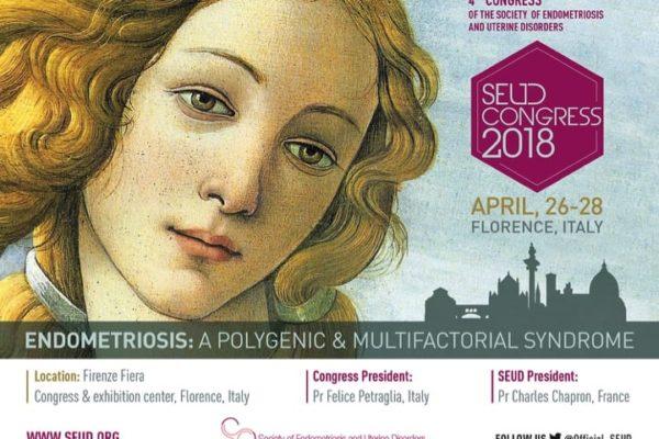 Actualite SEUD Endometriosis 2018